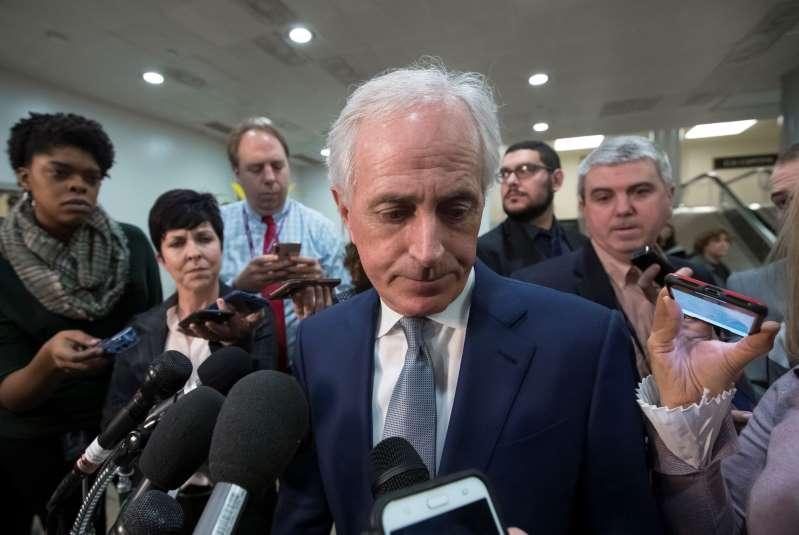 US Senators wrestle with rebuke of Saudis for Khashoggi killing