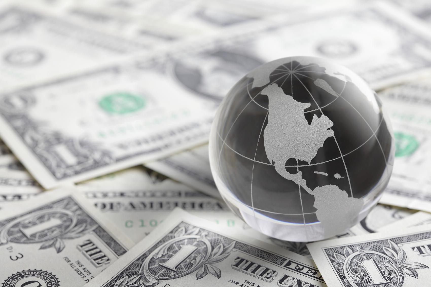 UBS predicts U.S. dollar to depreciate in 2019