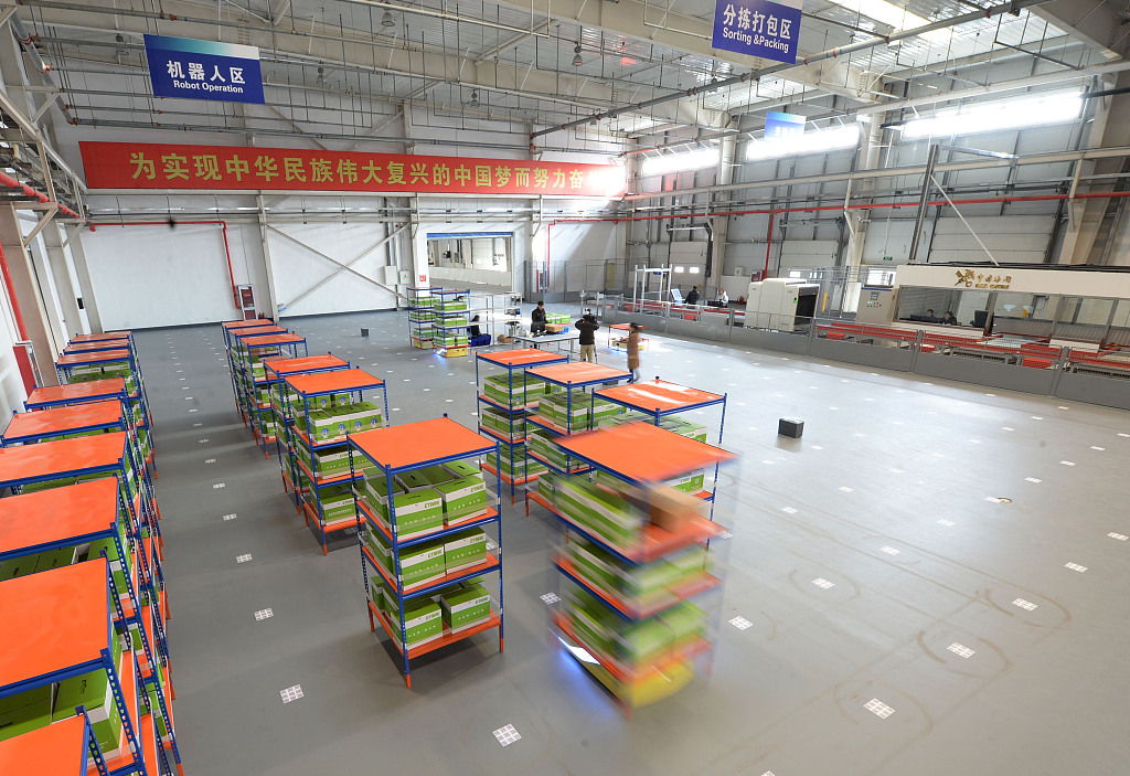 Beijing sets new policies for cross-border e-commerce