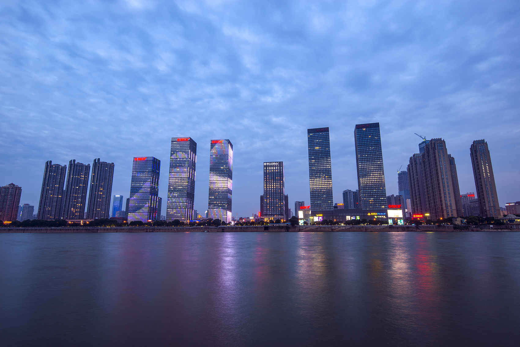 Changsha makes China's top 10 cities with best business environment