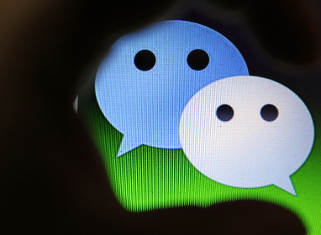 Aussie businesses switch on to WeChat to tap Chinese market
