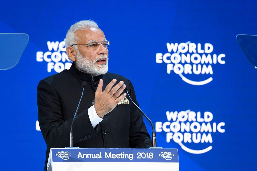 Indian PM Modi most-followed world leader on Instagram: study