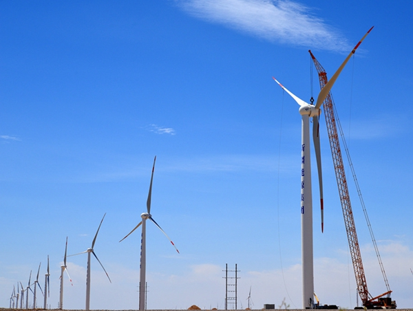 Wind energy resources declining in northern hemisphere: study