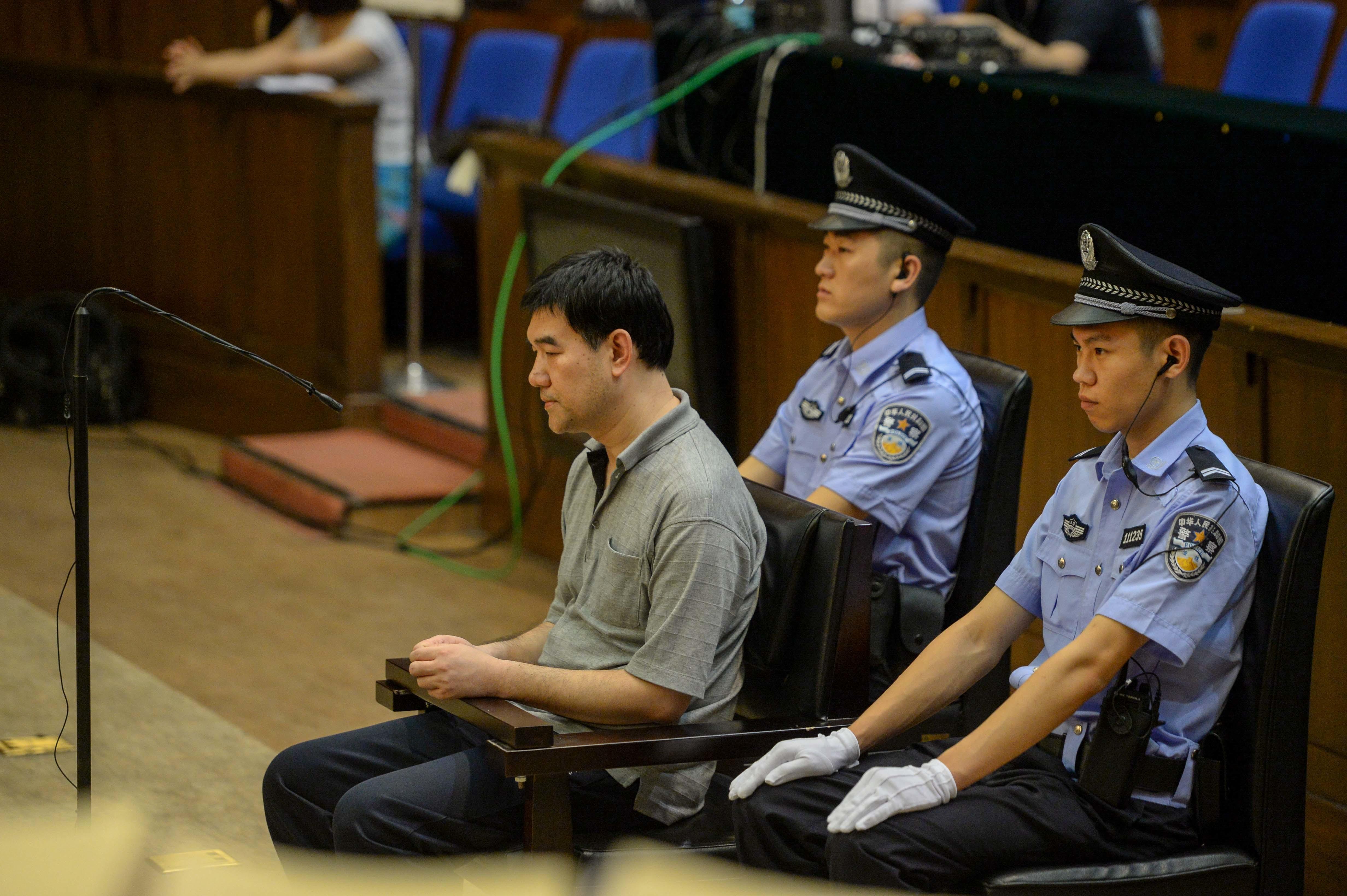 China marks successful repatriation of 4,833 fugitives