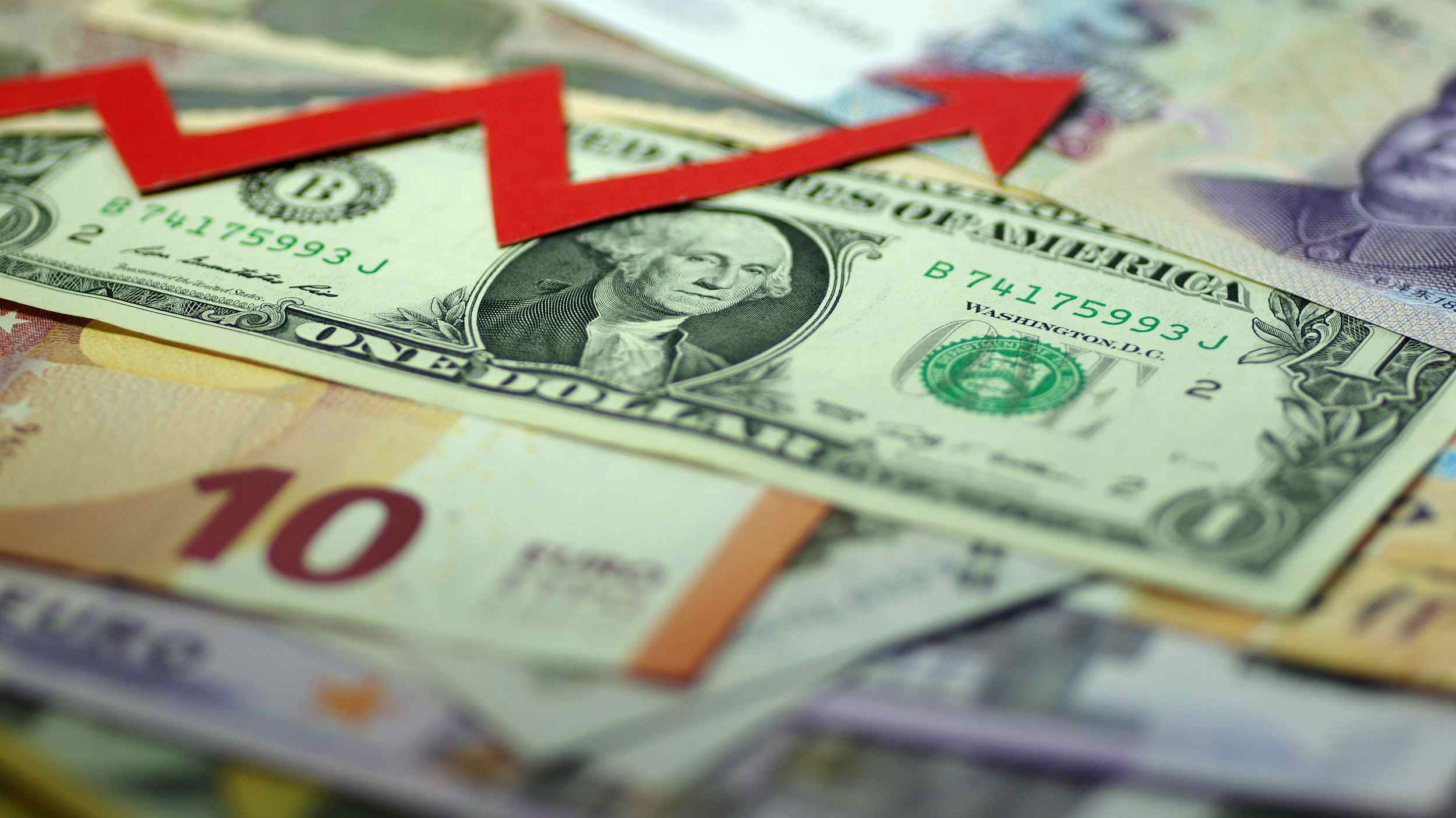 China's foreign reserves rise in November as yuan posts rare gain