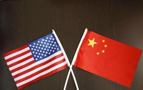 Experts worry about China-US trade ties, but some hope in the air