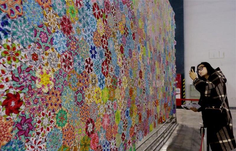 4th Shanghai Int'l Hobbycraft Expo
