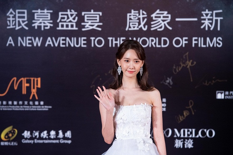 3rd Macao int'l film festival to draw more new film makers