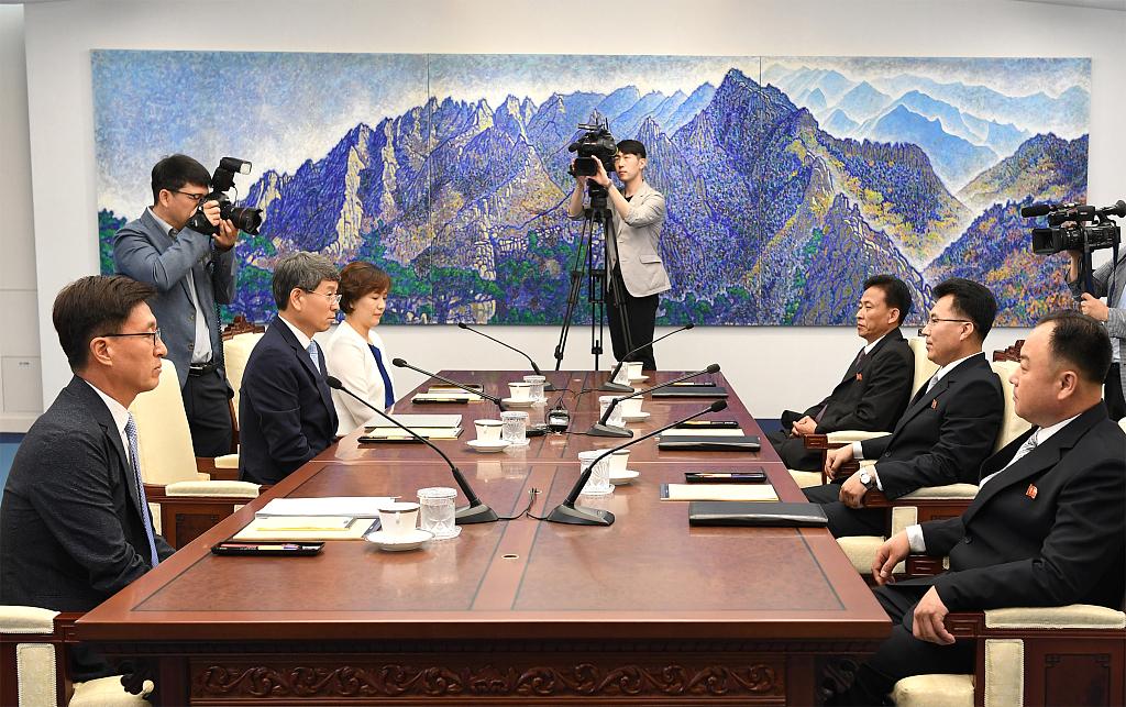 S. Korean delegation leaves for DPRK for forestry cooperation talks