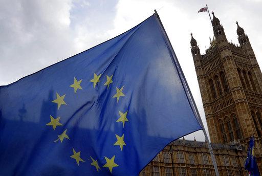 EU insists will not renegotiate Brexit deal
