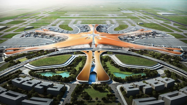 More airports badly needed, authority says
