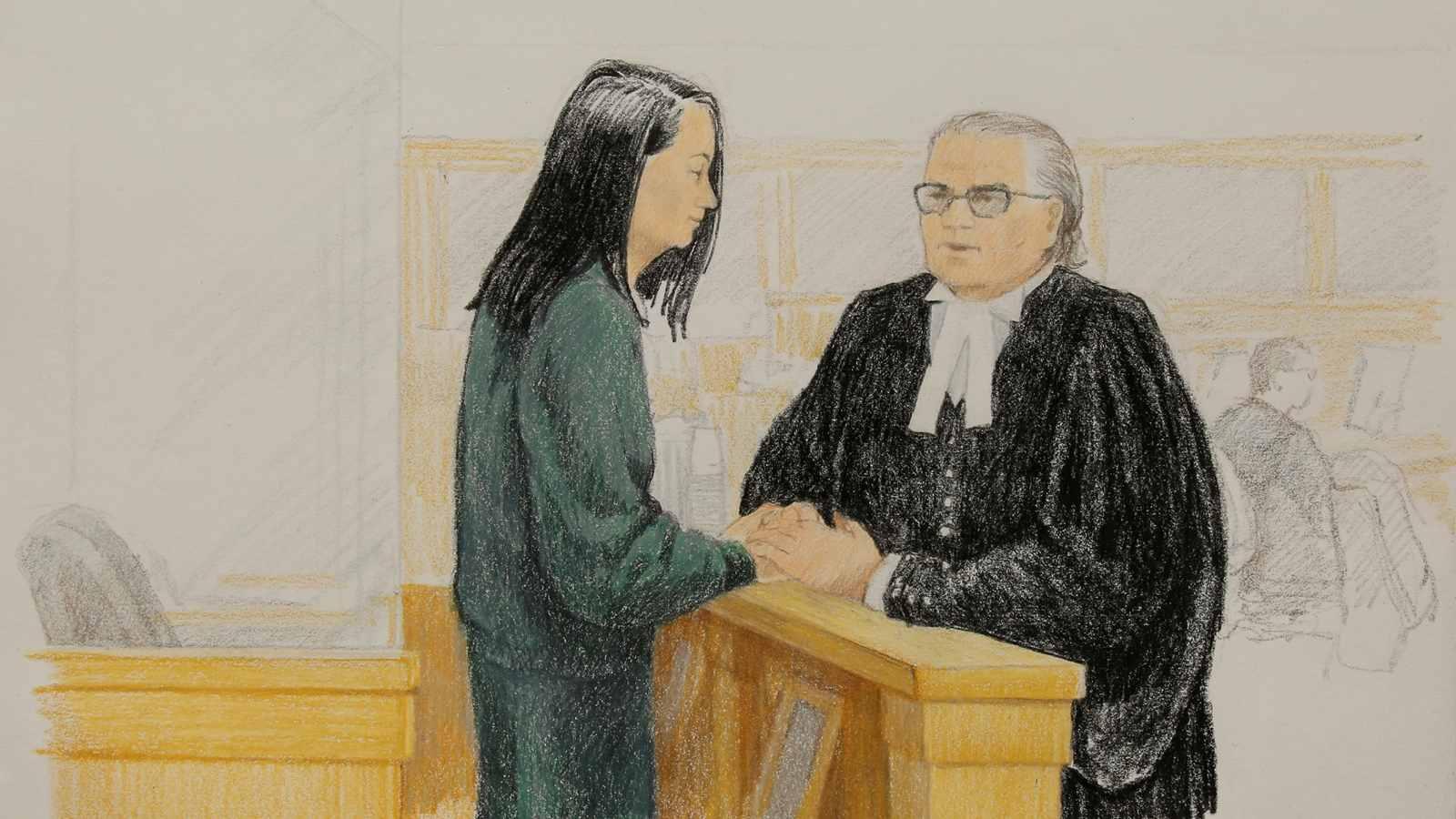 Huawei CFO bail hearing adjourned till Tuesday