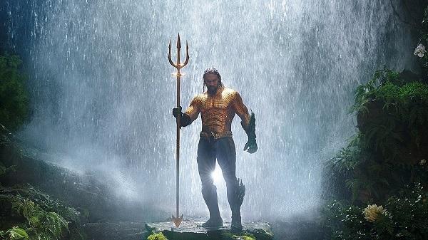 James Wan creates deep-sea spectacle in 'Aquaman'