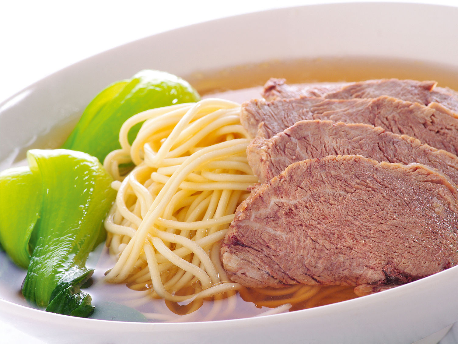 World in love with Lanzhou beef noodles