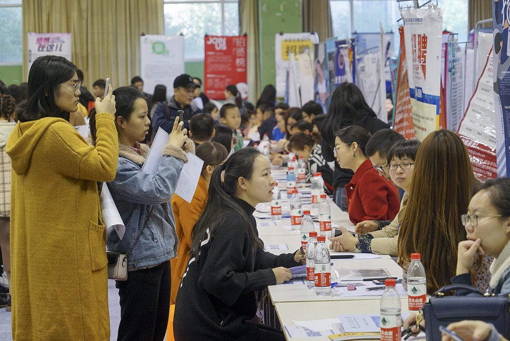 Hangzhou surpasses Beijing as most attractive city for Chinese graduates