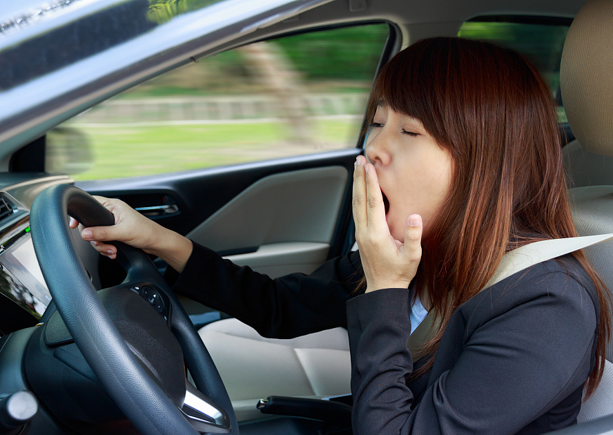 AI technology aims to reduce road deaths in China