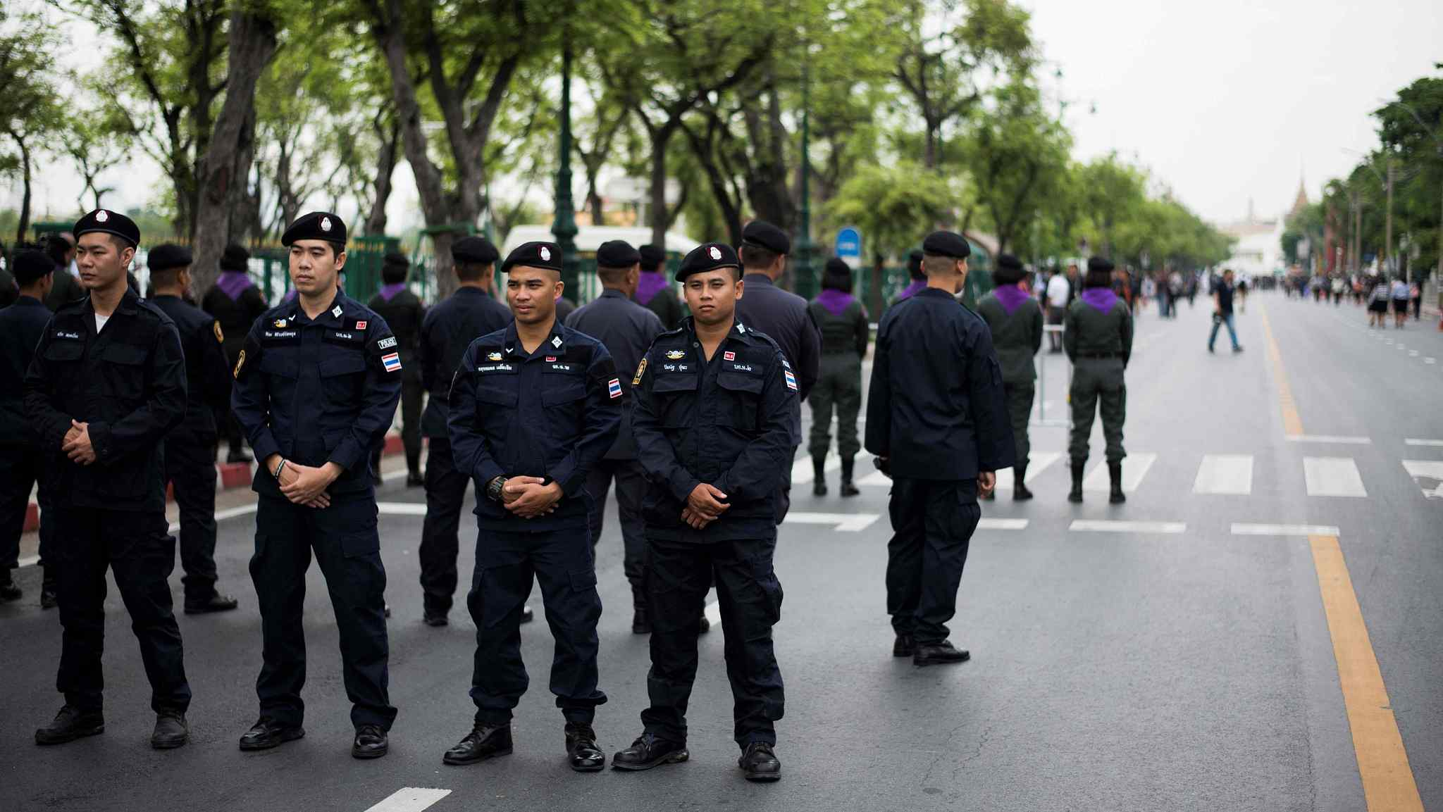 Thailand to hold much-delayed election on Feb. 24