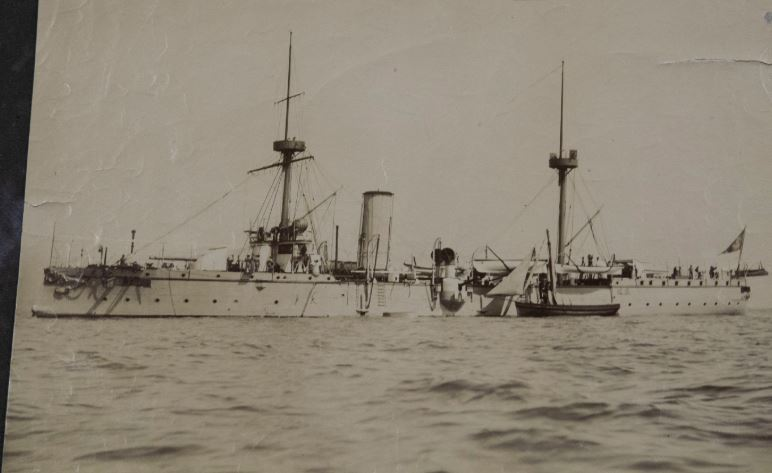 UK archives shed light on China's heroic warship sunk in First Sino-Japanese War