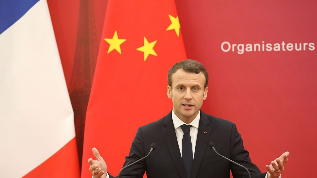 China, France to strengthen financial regulatory cooperation