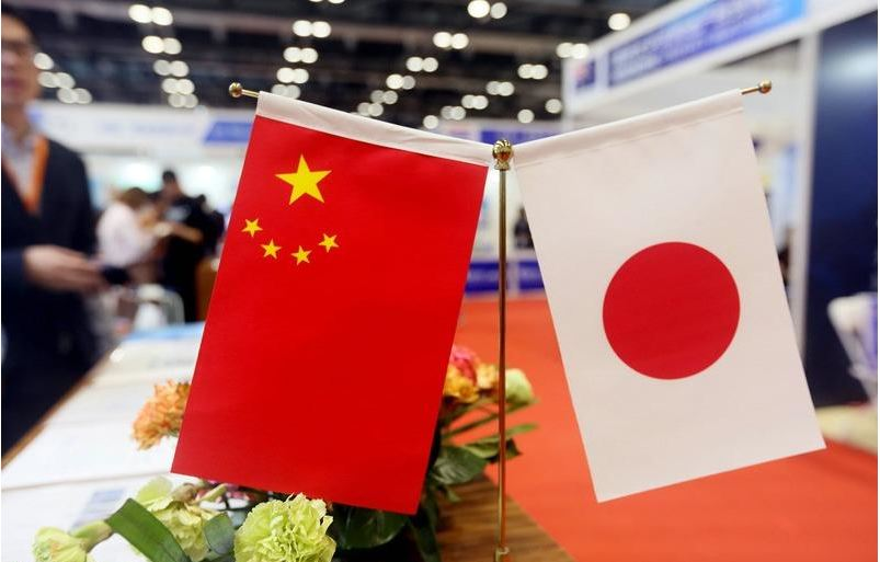 Do not let US drive wedge into Sino-Japanese ties
