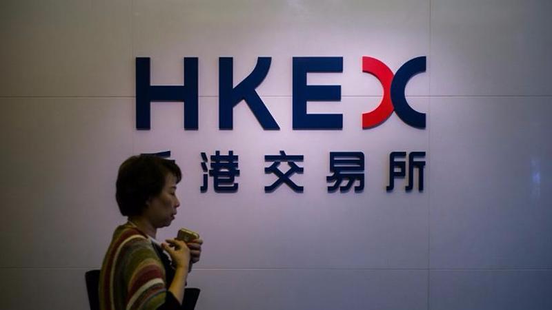 Hong Kong stocks open 1.10 pct higher