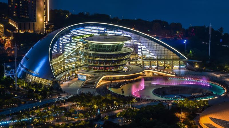 Hangzhou most attractive city for graduates: report