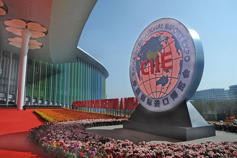 CIIE inviting more global participants in 2019 expo