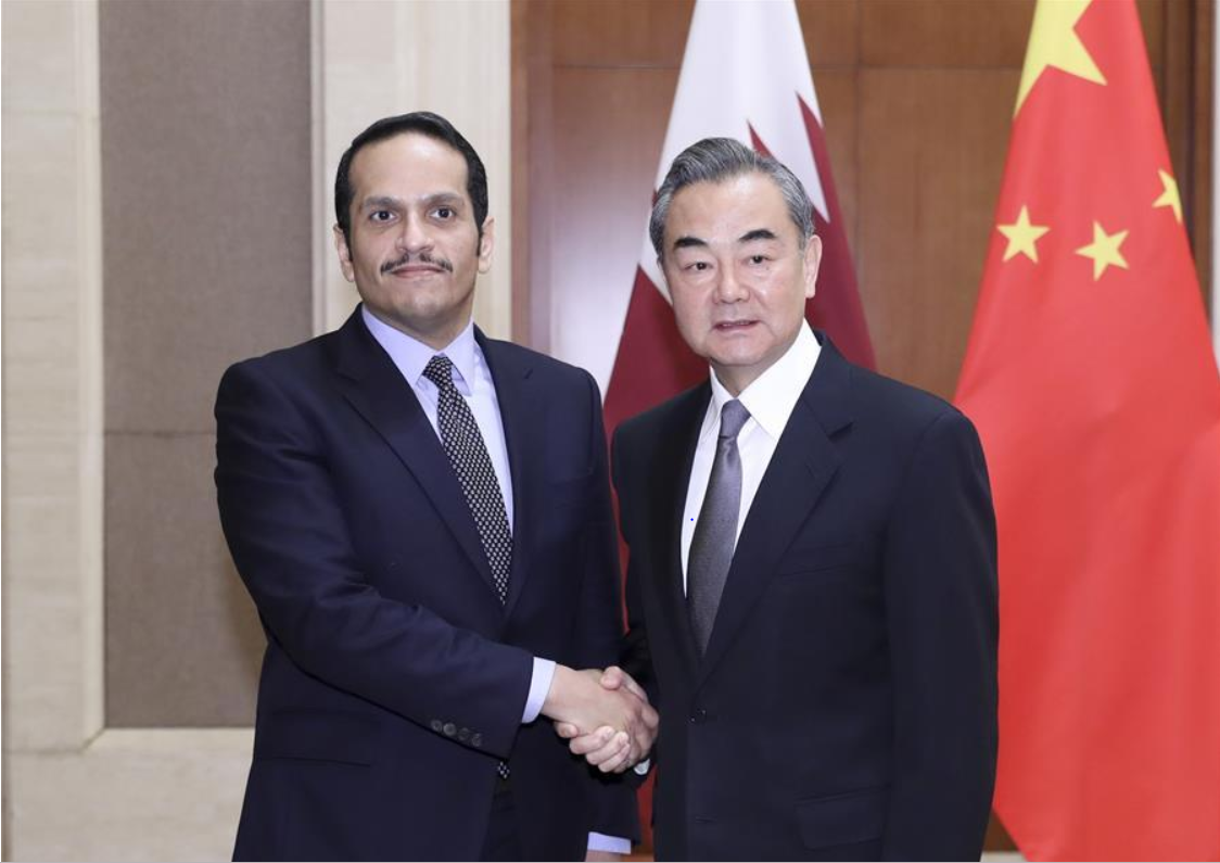 China-Qatar visa exemption agreement to take effect later this month