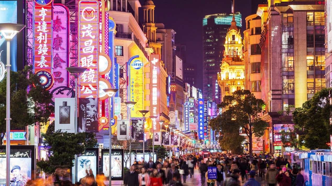 Beijing, Shenzhen among China's most business friendly cities