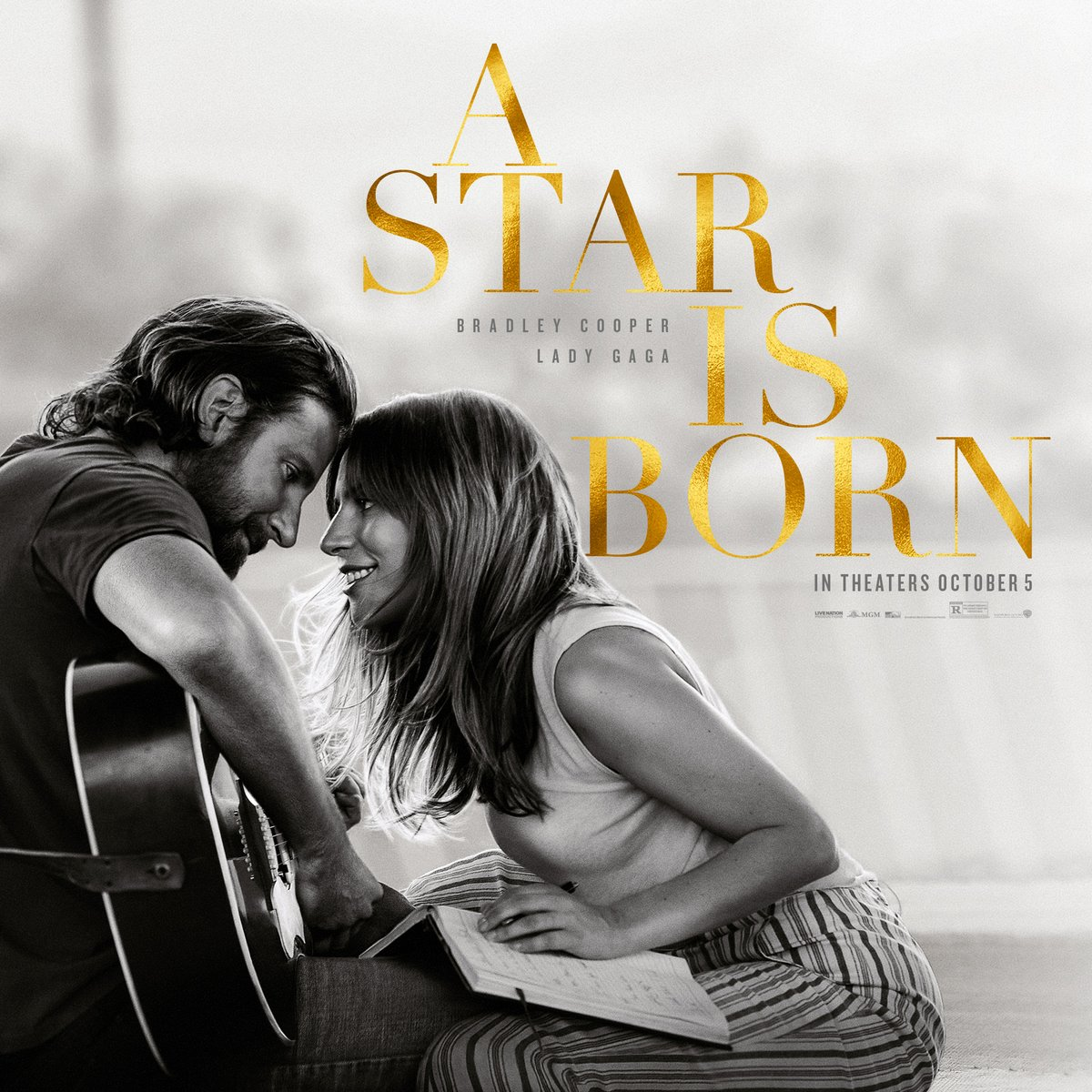 """Musical romantic drama """"A Star Is Born"""" leads SAG Awards film nominations"""
