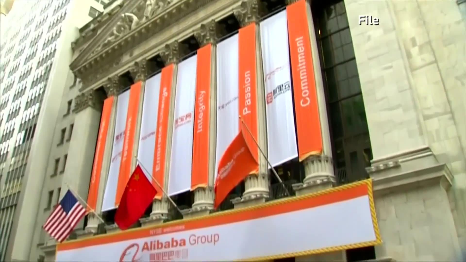 China's Tencent Music makes NYSE debut