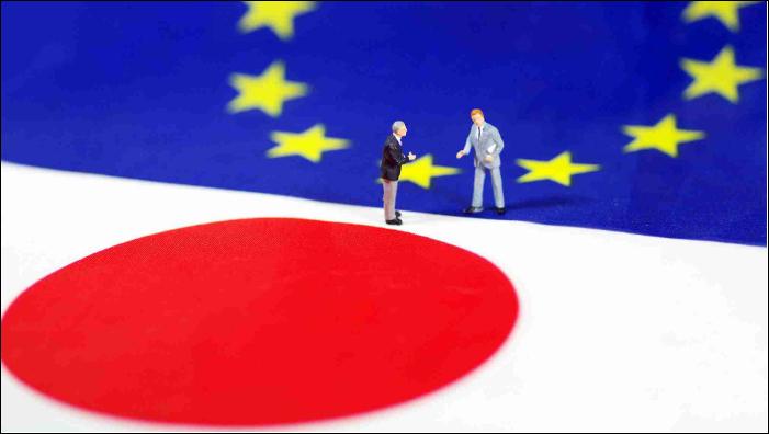 EU parliament approves huge Japan trade deal
