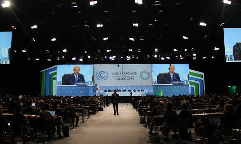 Veteran but young delegates defend rights of China at global climate negotiations