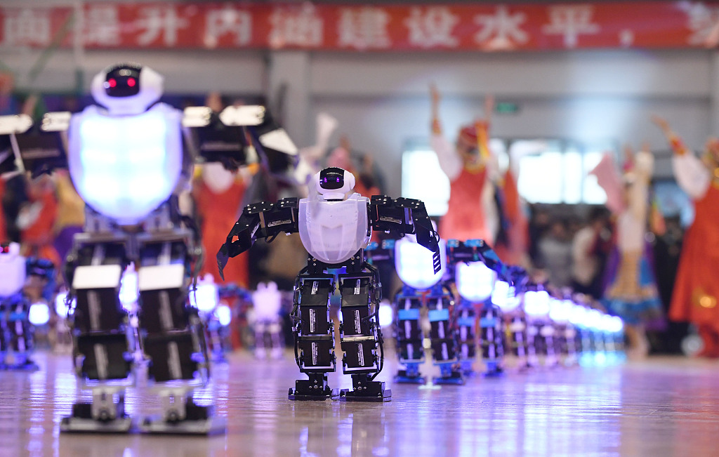 Shanghai issues plan to promote AI application