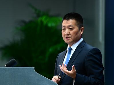 US interference in China's internal affairs unreasonable: MFA