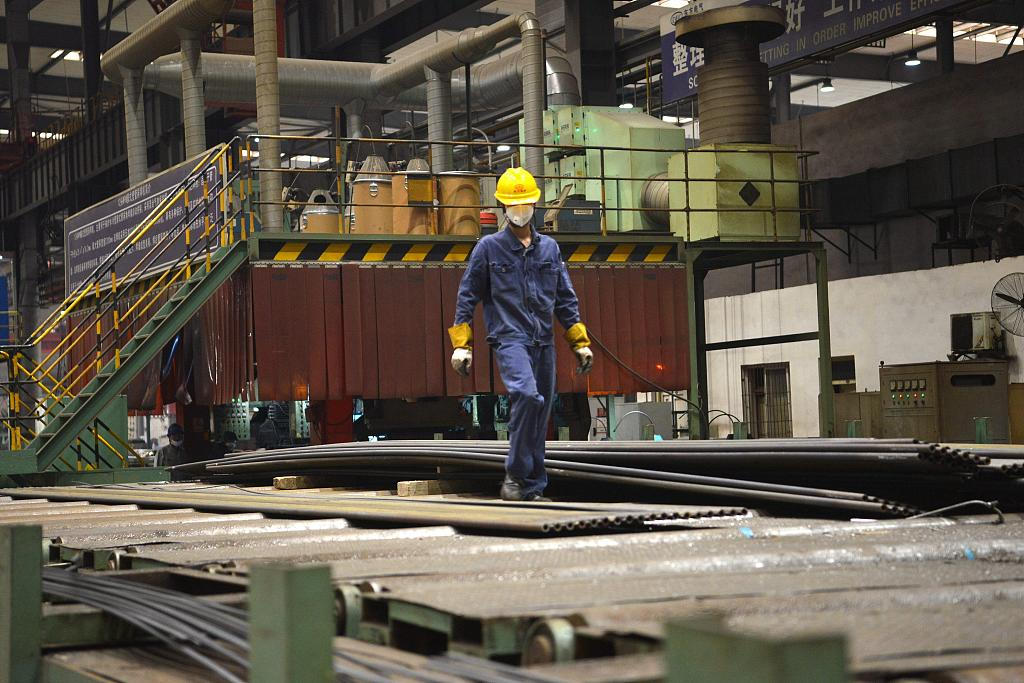 China's economic activity remains stable, growth target attainable