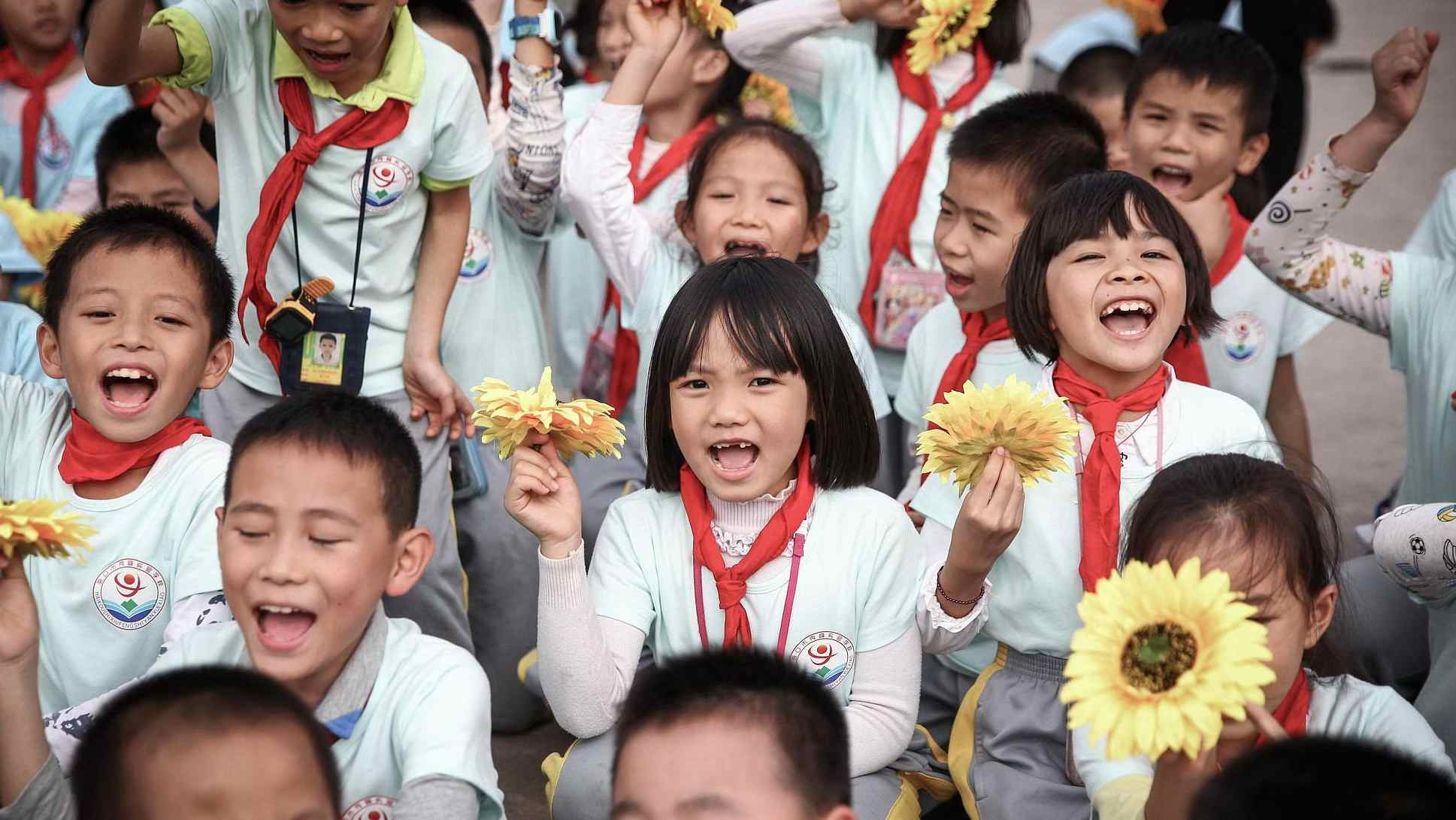 China can meet target of reducing oversized classes by 2019