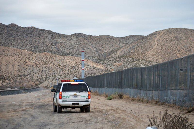 7-year-old migrant girl held at US border dies in custody