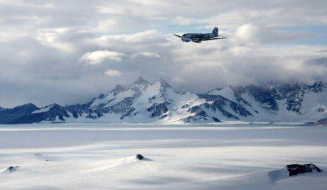 China to build platform for Arctic environment remote sensing