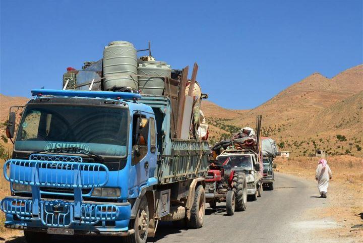 China launches program in Lebanon for burns treatment under UN initiative