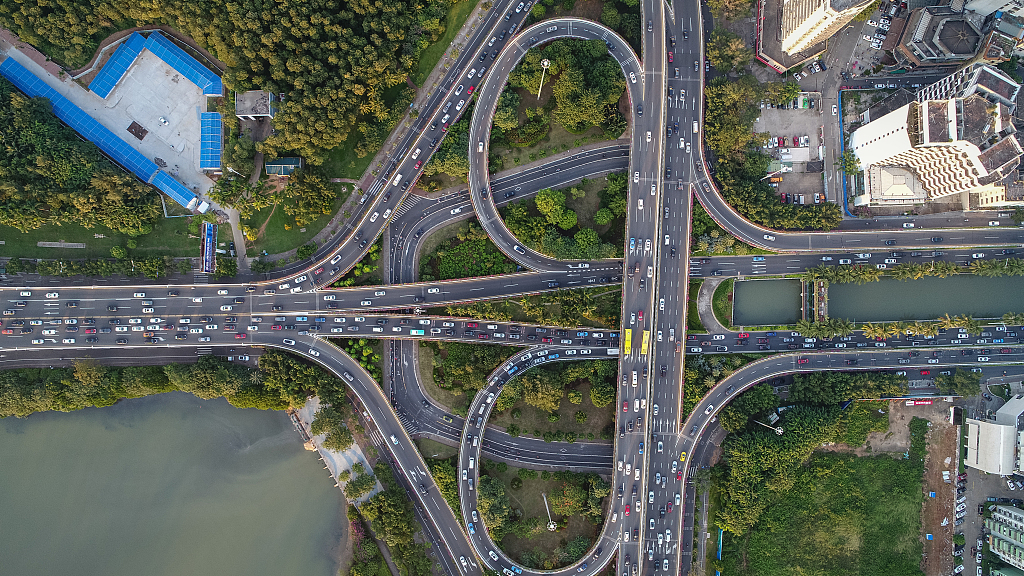 China approves projects worth 3.5 bln USD in November