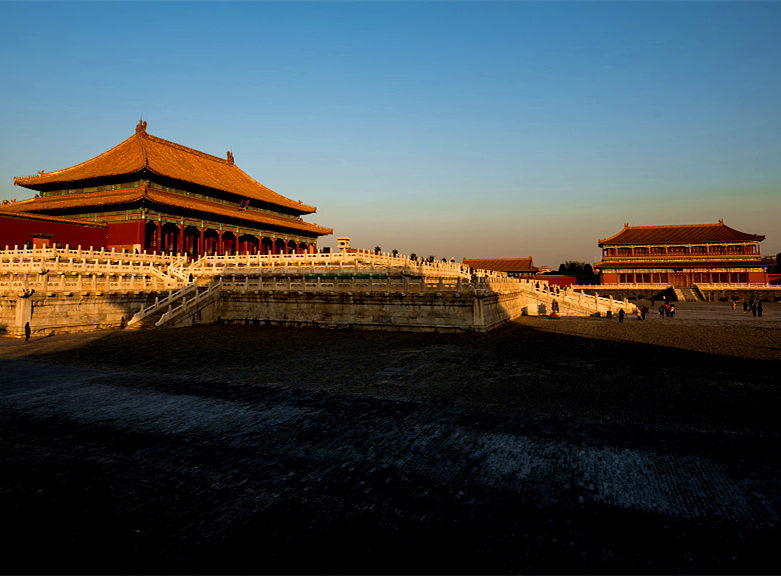 Annual visits to Palace Museum reach record high