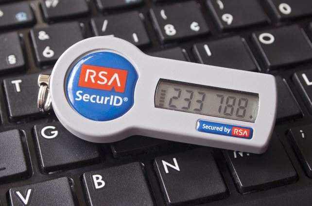 '123456' tops this year's list of world's worst passwords