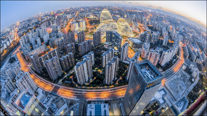 China's November home prices stable on tight curbs
