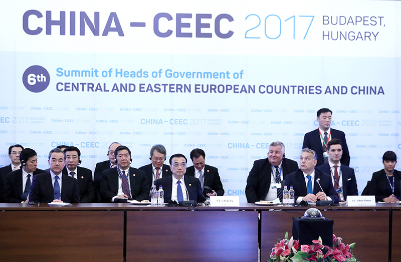 China welcome to join EU's research initiative: official