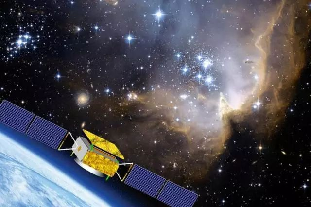 China's dark matter explorer Wukong to extend space service