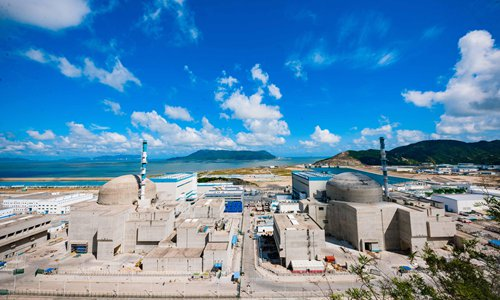 Biggest China-France joint nuclear plant begins commercial operation