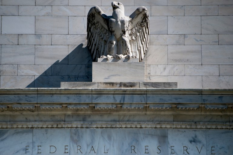 Trump calls on Fed not to raise rates on eve of policy meeting