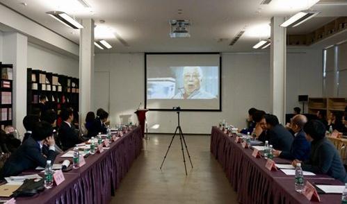 China-Japan exchange conference on elderly care industries held in Beijing