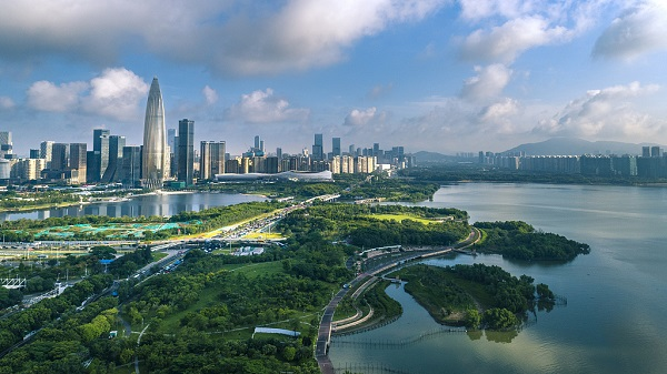 China Resources chosen for state-owned capital investment company pilot program